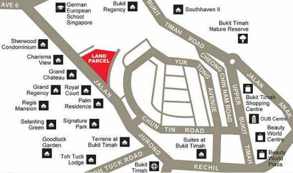 the_hillford_singapore_retirement_village_ura_map